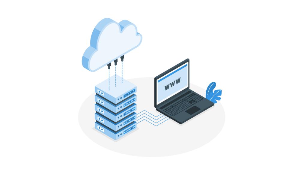 Cloud Hosting vs. Shared Hosting