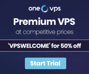 OneVPS VPS Hosting Executive Plan