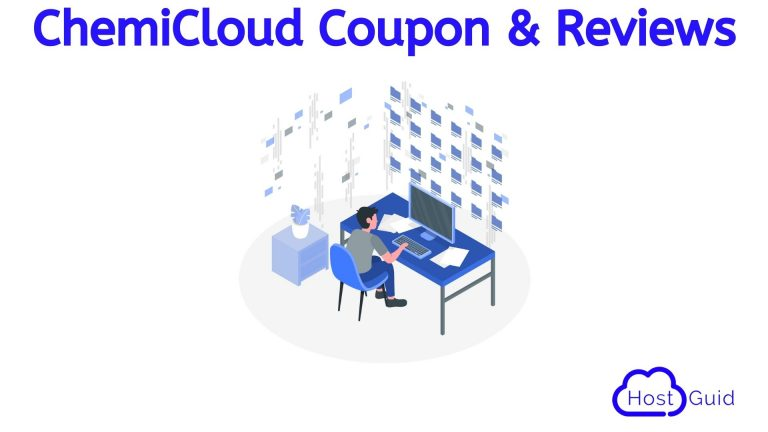 ChemiCloud Coupon & Reviews