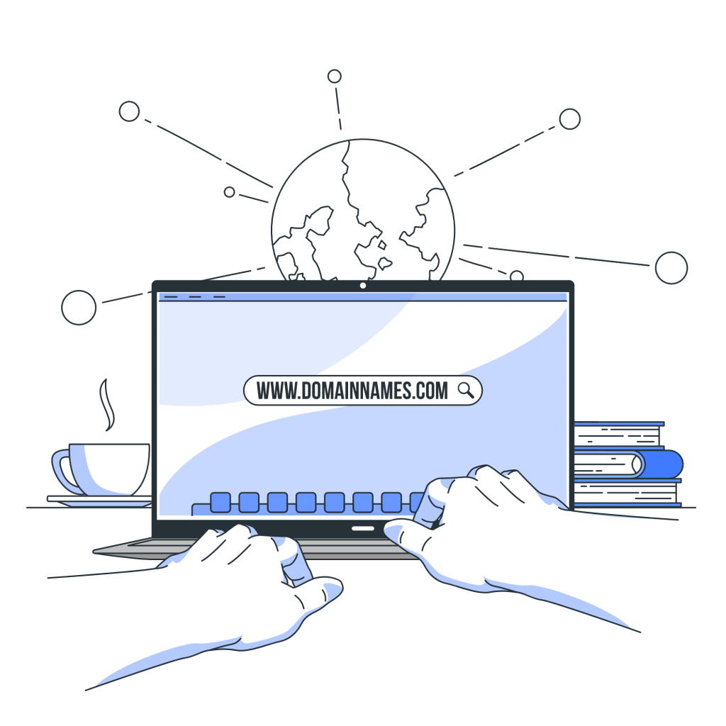 6 Step How To Find A Perfect Domain Name