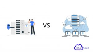 Shared Hosting vs VPS Hosting Which is best
