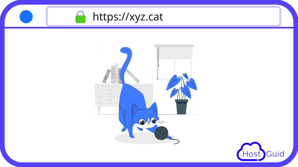 Does Your Pet Need Its Own Domains?