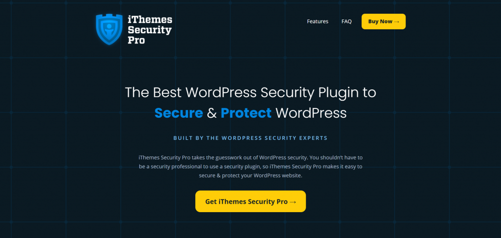 iThemes Review: Security And WordPress Hosting