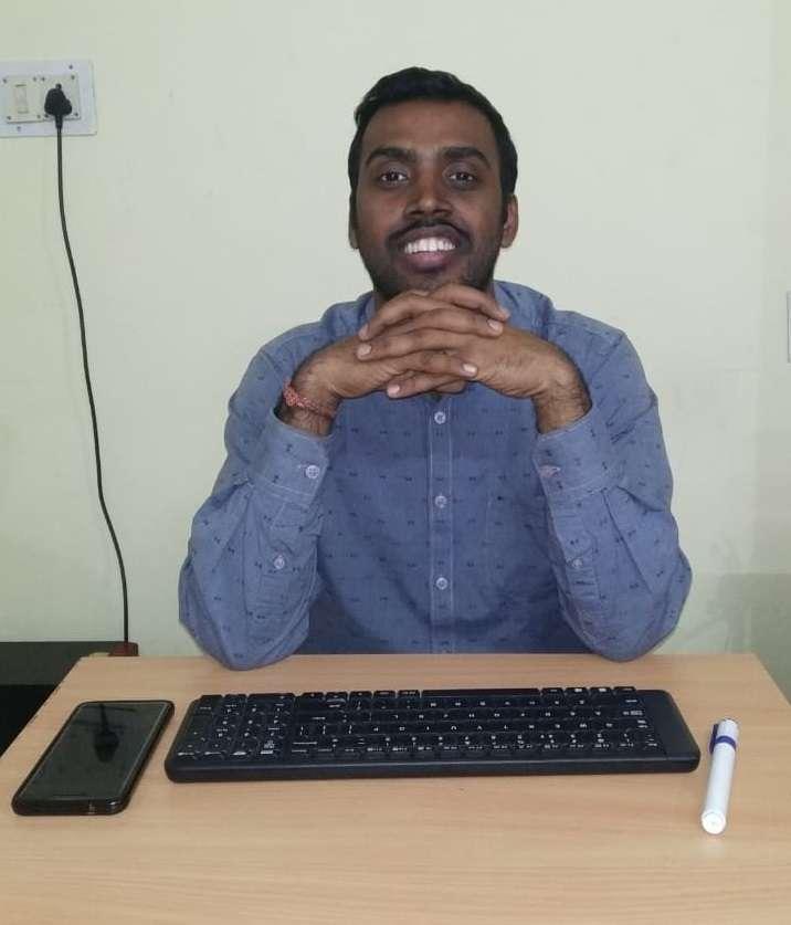 Lingaraj Senapati